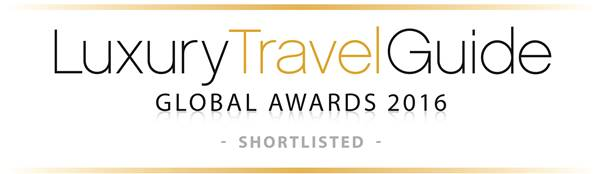 Luxury Travel Guide Nomination