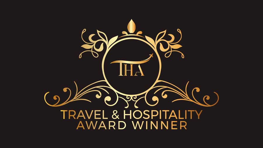 Travel & And Hospitality Award Winner