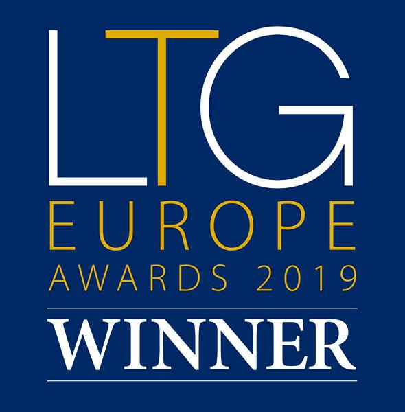 LTG Europe 2019 Winner