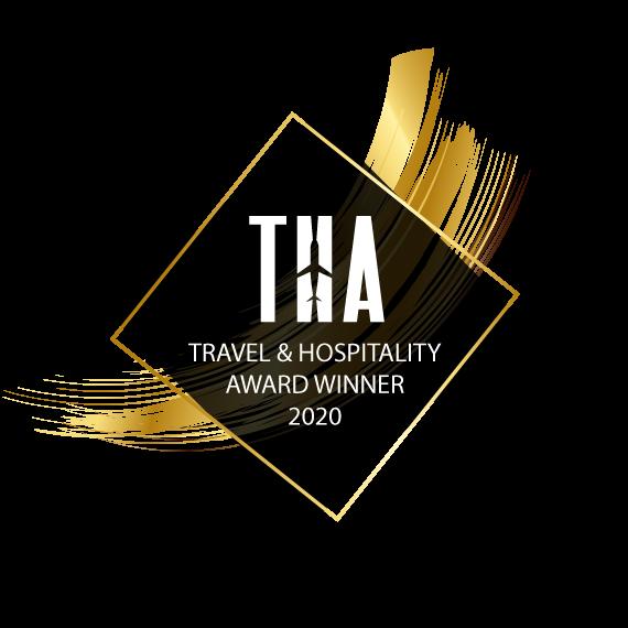 Travel & And Hospitality Award Winner 2020